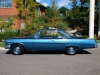 1962 Chevrolet Bel Air - Side View