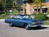 1962 Chevrolet Bel Air - Side/Front View