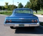 1962 Chevrolet Bel Air - Back View