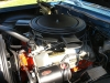 1962 Chevrolet Bel Air - Engine View