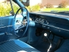 1962 Chevrolet Bel Air - Interior View