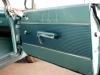 """1962 Chevrolet """"Bubble Top"""" Bel Air - Door Panel View"""