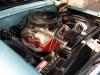 "1962 Chevrolet ""Bubble Top"" Bel Air - Engine View"