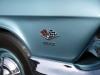"1962 Chevrolet ""Bubble Top"" Bel Air - Emblem View"