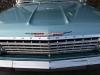 """1962 Chevrolet """"Bubble Top"""" Bel Air - Front View"""