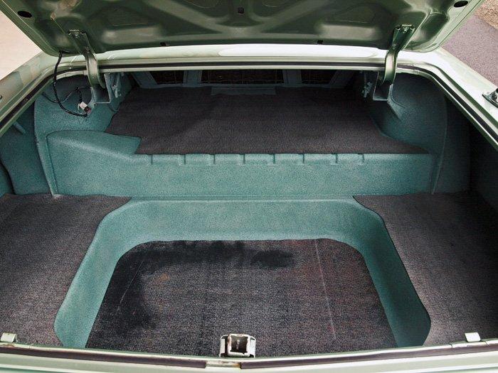 2006 Chevrolet Impala Ss >> 1962 Custom Chevrolet Impala - ADAMCO MOTORSPORTS