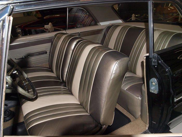 Steering Wheel Restoration >> 1962 Pontiac Catalina - ADAMCO MOTORSPORTS