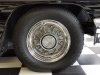 1962 Pontiac Catalina - Wheel View
