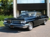 1962 Pontiac Catalina - Front/Side View