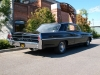 1962 Pontiac Catalina - Back/Side View