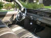 1962 Pontiac Catalina - Interior View