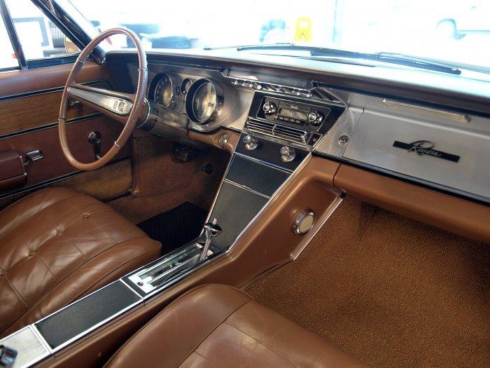1963 Buick Riviera Adamco Motorsports