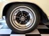 1963 Buick Riviera - Wheel View