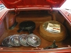 1963 Pontiac Bonneville - Trunk View