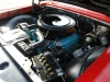 1963 Pontiac Bonneville - Engine View
