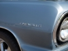 1964 Chevrolet Chevelle Malibu - Emblem View
