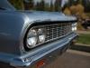 1964 Chevrolet Chevelle Malibu - Front/Side View