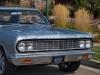 1964 Chevrolet Chevelle Malibu - Front View