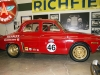 1964 Renault Dauphine Gordini - Side View
