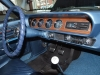 1965 Pontiac GTO - Interior/Dash View