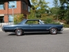 1965 Pontiac GTO - Side View