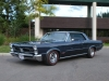 1965 Pontiac GTO - Front/Side View