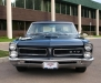 1965 Pontiac GTO - Front View