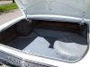 1965 Pontiac GTO - Trunk View