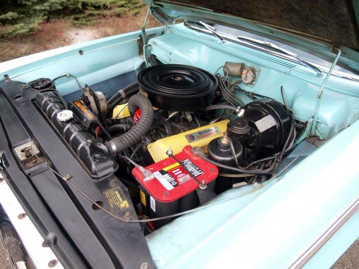 Adams Auto Parts >> 1965 Studebaker Daytona - ADAMCO MOTORSPORTS