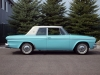 1965 Studebaker Daytona - Side View