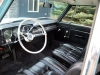 1965 Studebaker Daytona - Interior View