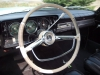 1965 Studebaker Daytona - Interior View