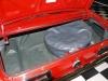 1967 Chevrolet Camaro Rally Sport Convertible - Trunk View