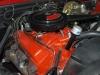 1967 Chevrolet Camaro Rally Sport Convertible - Engine View