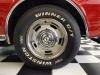 1967 Chevrolet Camaro Rally Sport Convertible - Wheel View