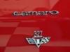 1967 Chevrolet Camaro Rally Sport Convertible - Emblem View