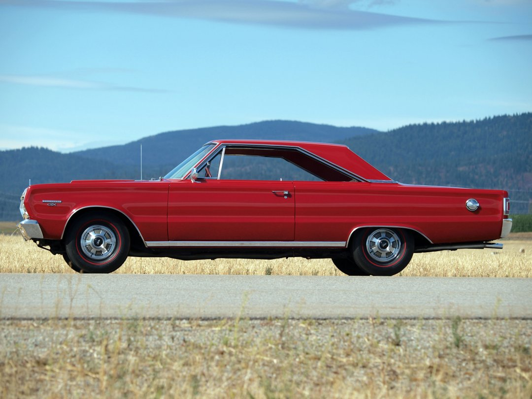 Red Line Tires >> 1967 Plymouth GTX - ADAMCO MOTORSPORTS