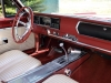 1967 Plymouth GTX - Interior View