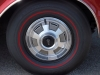 1967 Plymouth GTX - Wheel View
