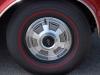 1967 Plymouth GTX - Wheel View