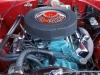 1967 Plymouth GTX - Engine View