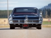 1967 Pontiac Catalina Custom - Front View