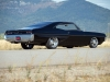 1967 Pontiac Catalina Custom - Rear/Side View