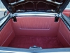 1967 Pontiac Catalina Custom - Trunk View
