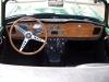 1967 Triumph TR-4 A IRS - Dash View