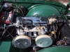 1967 Triumph TR-4 A IRS - Engine View