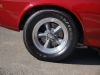 1968 American Motors AMX - Wheel View