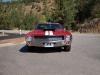 1968 American Motors AMX - Front View
