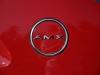 1968 American Motors AMX - Emblem View