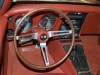1963 Chevrolet Corvette L36 Convertible - Interior View